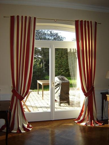 vorhang und deko die hussenwerkstatt. Black Bedroom Furniture Sets. Home Design Ideas